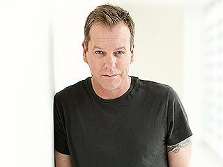 Kiefer Sutherland On On-Set Injuries and Touching Fan Encounters | Kiefer Sutherland