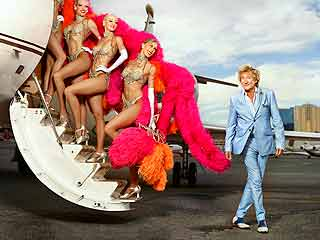 The Megastars Who Rock Vegas Share Their Dirty Little Secrets | Rod Stewart