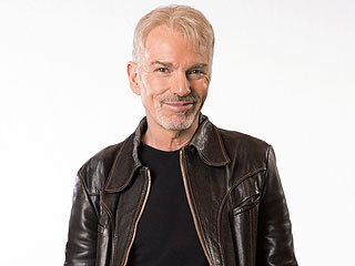 Billy Bob Thornton on His TV Obsession & Dressing as a Ladybug