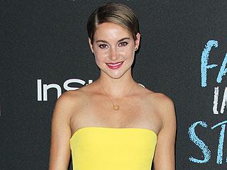 StyleTracks: The Stars' Best and Boldest Looks | Shailene Woodley