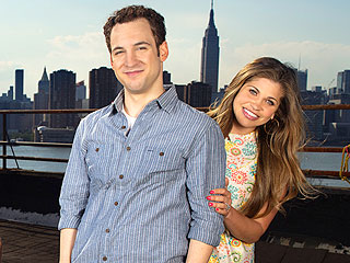 Cory and Topanga Are All Grown Up on Girl Meets World | Ben Savage, Danielle Fishel