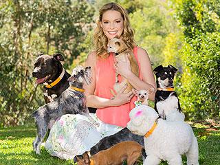 The 2014 People Pets Award Winners | Katherine Heigl