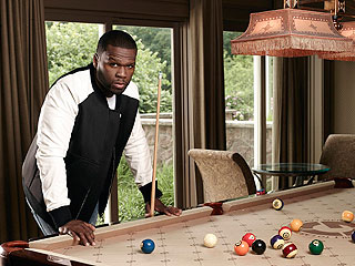50 Cent, Chris Harrison & Others Show Off Their Bachelor Pads   50 Cent