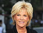 Joan Lunden on Her Breast Cancer Battle: 'It's Time To Go Into Warrior Mode'