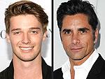 40 Sexy Bachelors at Every Age | John Stamos, Patrick Schwarzenegger