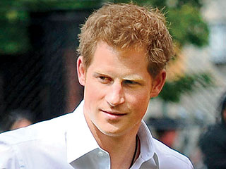 Royal Hotness: 16 Blue Bloods Looking for Love | Prince Harry