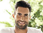 Adam Levine Dishes on the Two Sexy Women In His Life