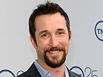Noah Wyle Dishes on His Honeymoon and Running Lineswith His Daughter | Noah Wyle