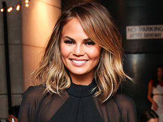 Summer Hair Special: Get These Hot Celeb Looks   Chrissy Teigen