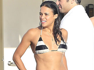 How to Party Like an A-Lister   Michelle Rodriguez