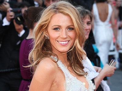 Blake Lively Is Ready for Her Second Act | Blake Lively