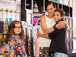 Designer Cynthia Rowley's Back-to-School Style