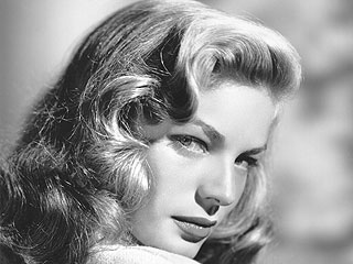 Remembering Lauren Bacall
