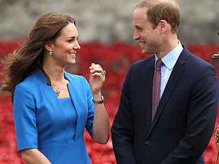 Will & Kate Expecting Baby No. 2! All the Details on Prince George's New Sibling | Kate Middleton, Prince William