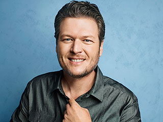 What Hip-Hop Classic Can You Catch Blake Shelton Jammin' Out To?
