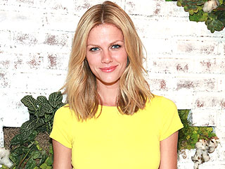 Brooklyn Decker Opens Up About Touching Experience with the Special Olympics | Brooklyn Decker