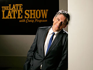 Craig Ferguson Says Goodbye to The Late, Late Show