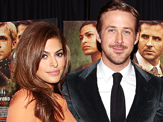 New Parents Ryan Gosling & Eva Mendes Are 'Blissfully in Love' with Baby Girl | Eva Mendes, Ryan Gosling