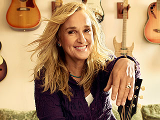 Melissa Etheridge's 'Happily Ever After' with New Wife Linda Wallem