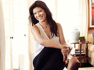 Julie Chen on Being Married to One of Hollywood's Most Powerful Men | Julie Chen