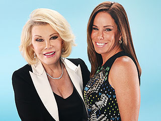 Melissa Rivers: How She's Holding Up Since Losing Mom Joan