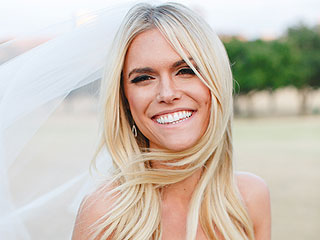All the Details on Lauren Scruggs and Jason Kennedy's Wedding | Lauren Scruggs