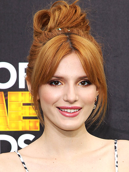BELLA THORNE photo | Bella Thorne