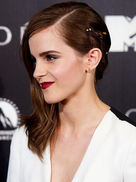photo | Emma Watson