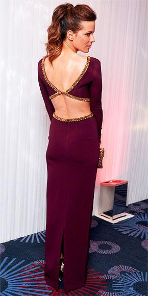 photo | Kate Beckinsale