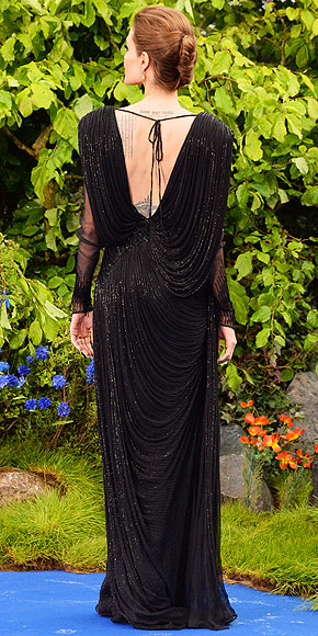 photo | Angelina Jolie