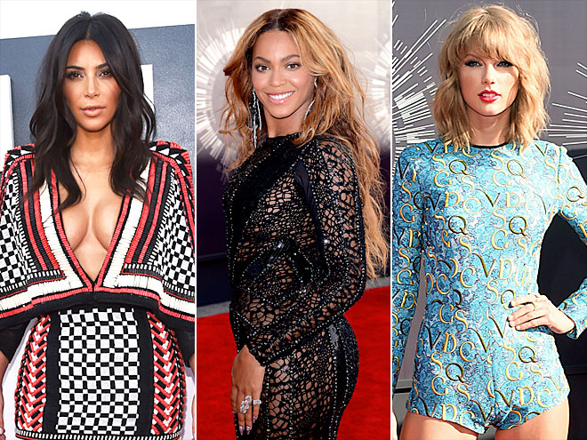 The Good, Bad & Boldest Looks of the Night