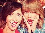 See Latest Demi Lovato Photos