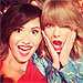 Say Cheese! Stars' Personal Snaps from the VMAs | Demi Lovato, Taylor Swift