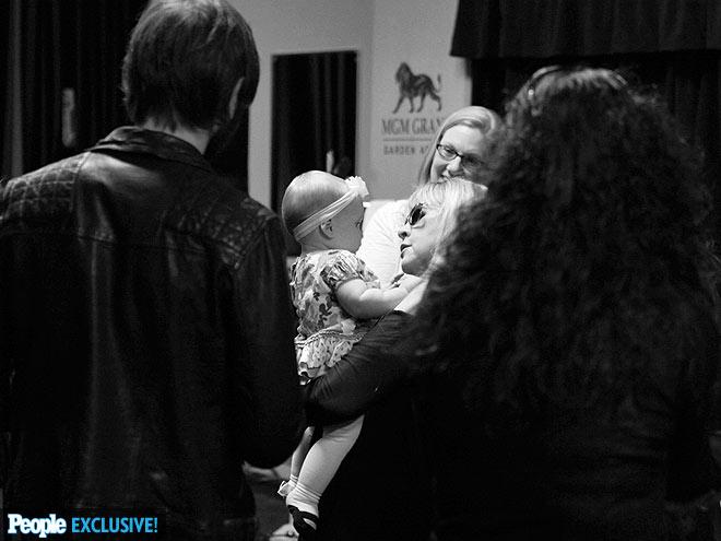 BABY LOVE photo | Lady Antebellum