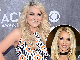 Jamie Lynn Spears Takes Big Sister Britney's Advice for Her New Country Career | Britney Spears, Jamie Lynn Spears