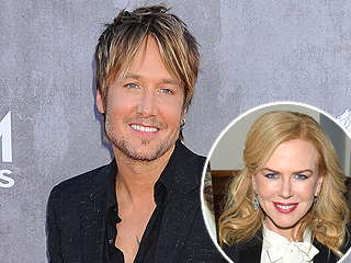 Keith Urban Says Nicole Kidman 'Does an Amazing Job' Keeping Family Together | Nicole Kidman, Keith Urban, Nicole Kidman