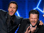 Which ACM Awards Host Has a Twitter Account Dedicated to His Butt? | Luke Bryan