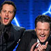 Pop Quiz: Think You Know ACM Awards Hosts Luke Bryan & Blake Shelton? | Luke Bryan