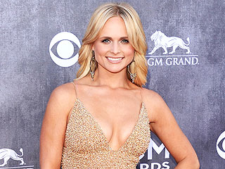 Country Goes Couture: The Looks of the ACMs | Miranda Lambert