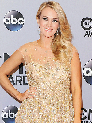 Carrie underwood sex but