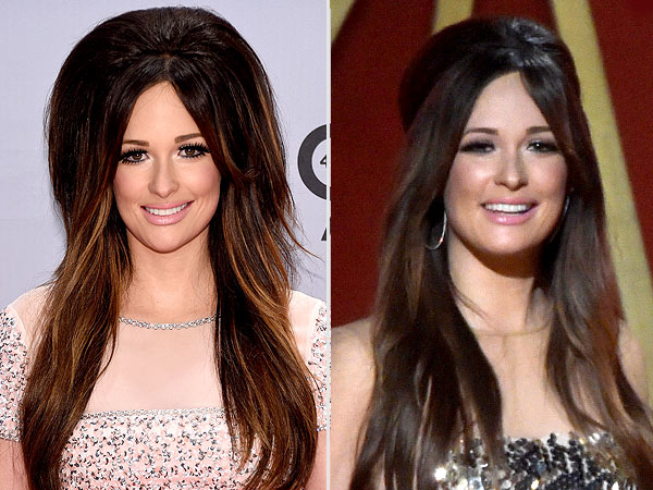 Kacey Musgraves hair