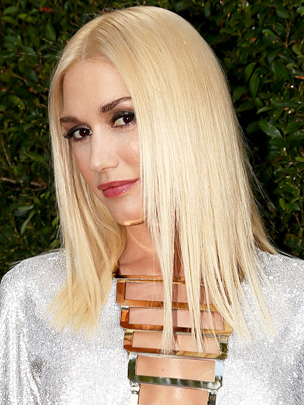 CHICEST HAIR INSPO photo | Gwen Stefani