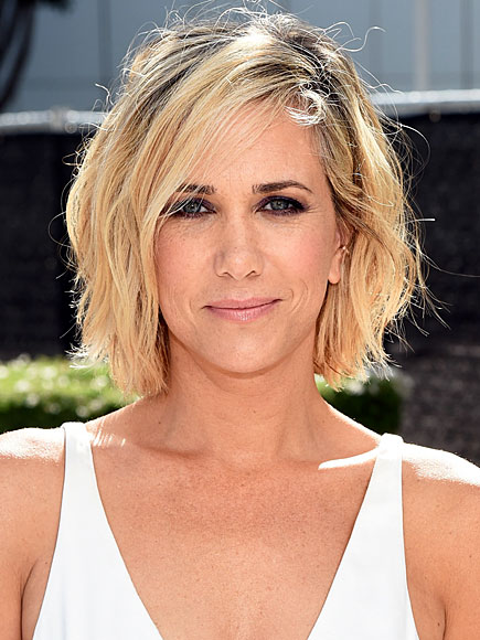 MOST DESERVING OF THE #WOKEUPLIKETHIS HASH TAG photo | Kristen Wiig