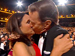 Julia Louis-Dreyfus & Bryan Cranston's Kisses: Which Was More Passionate?