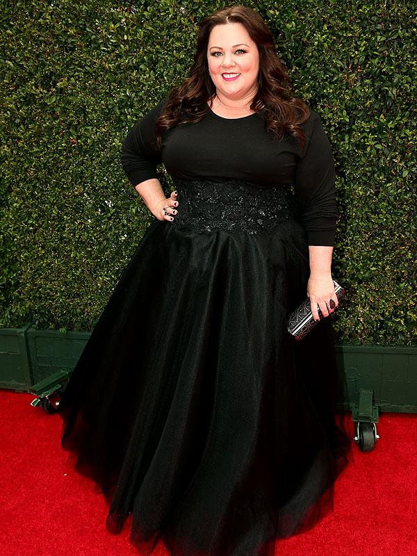 Melissa McCarthy Emmys