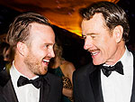 Party On! Emmy Stars Celebrate in Style