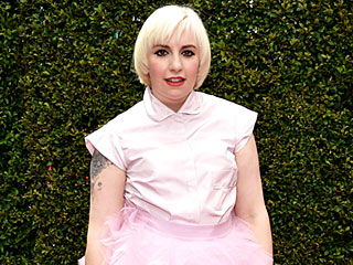 Lena Dunham Takes on Critics, Reveals Her Childhood Fears in New Memoir | Lena Dunham