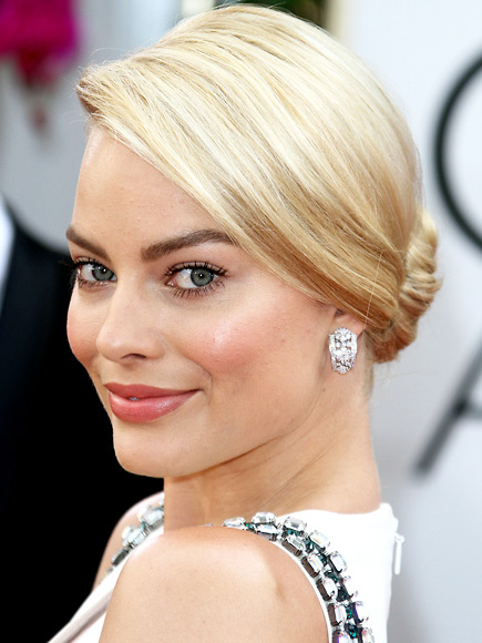 BEST ALLOVER GLOW photo | Margot Robbie