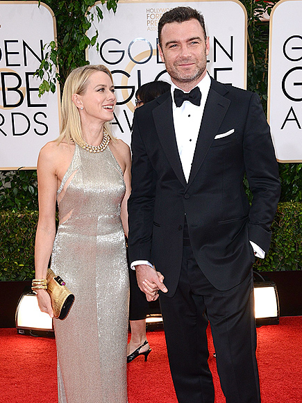 NAOMI & LIEV photo | Naomi Watts