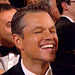Were the Golden Globes Really the Matt Damon Appreciation Hour? | Matt Damon
